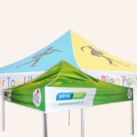 Branded Marquee Experts